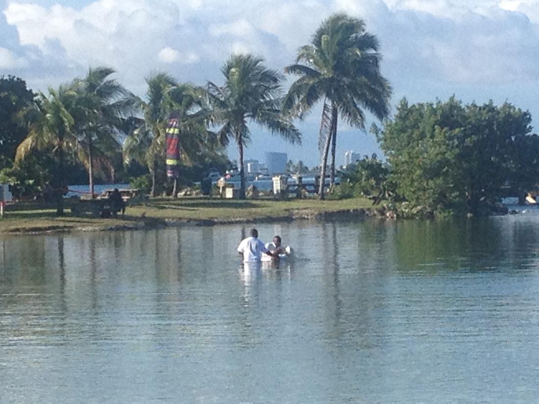 Baptism (3)